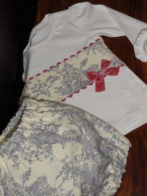Ana Pompones Le Pongo Piquillo Pantalones Para Niños Ropa Para Niñas Ropa