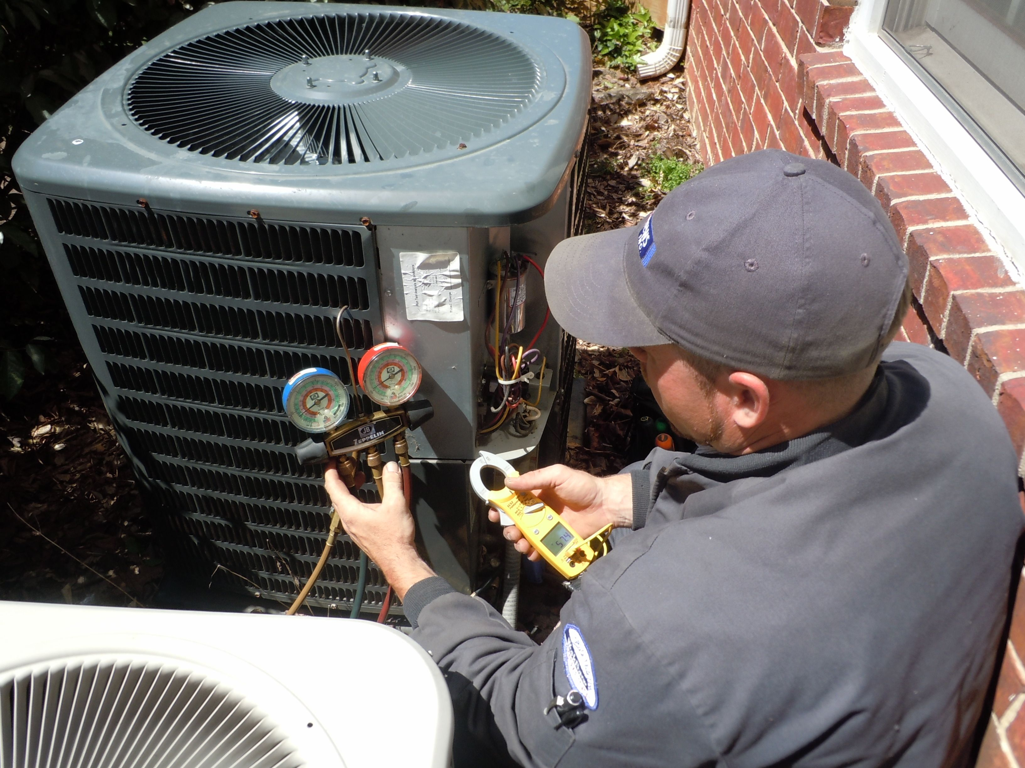 Seeking Fountain Hills air conditioning estimate? Here at