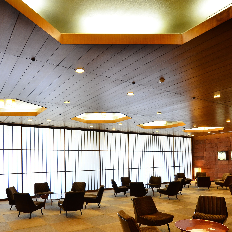 Hotel Okura Tokio mit dem 12-28mm Tokina