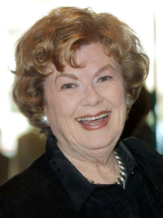 The last original Perry Mason star, Barbara Hale, dies