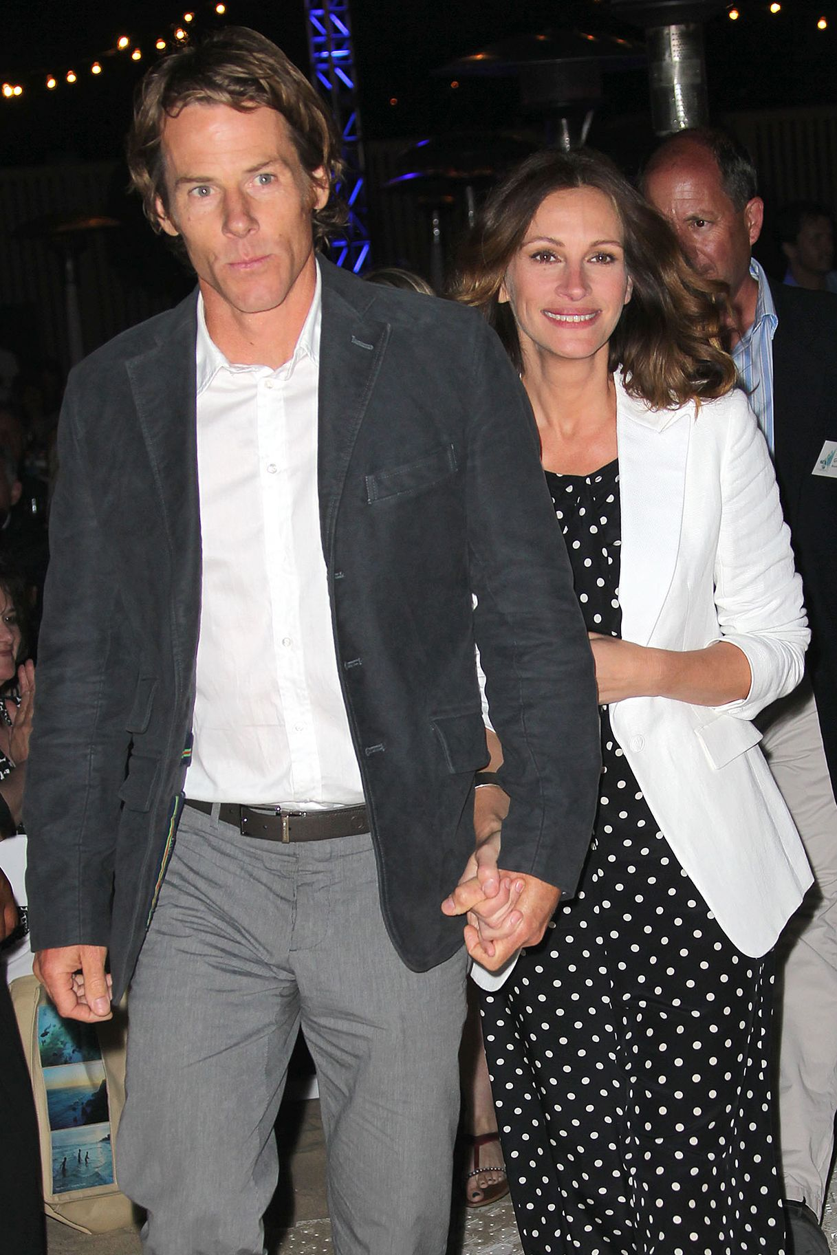 Here are celebrities who happily married and mated with