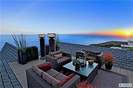 Rooftop Deck - 34545 Scenic Dr, Dana Point, CA