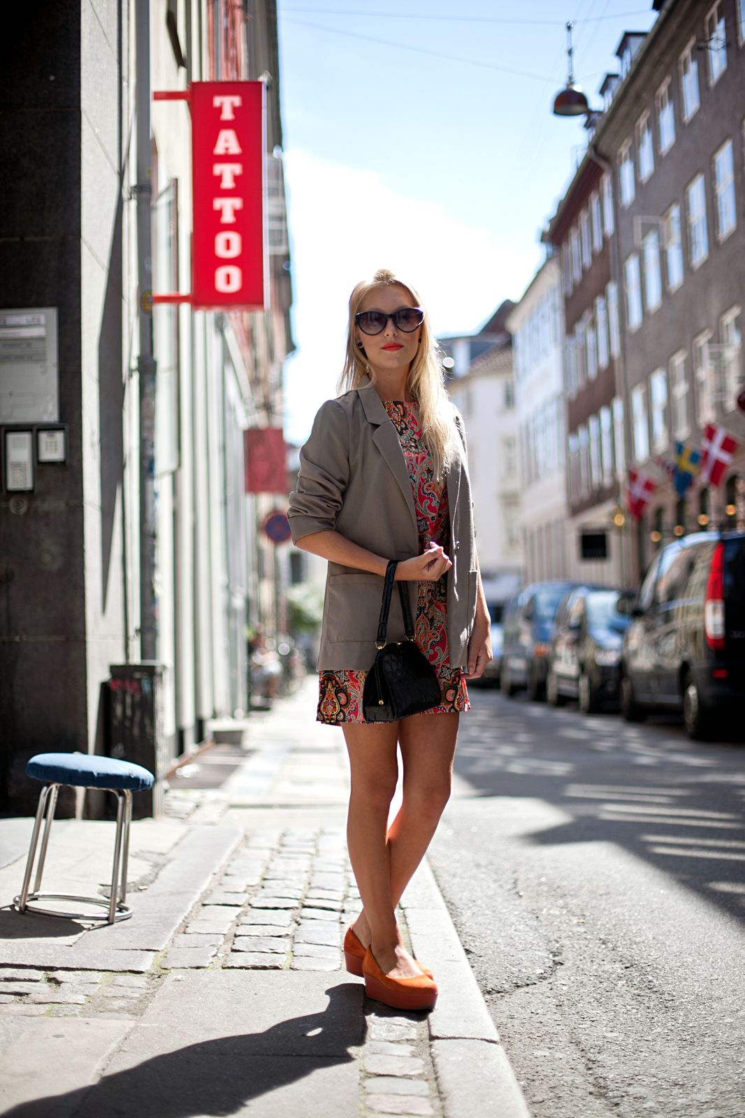 Looks - Style street copenhagen 8 video
