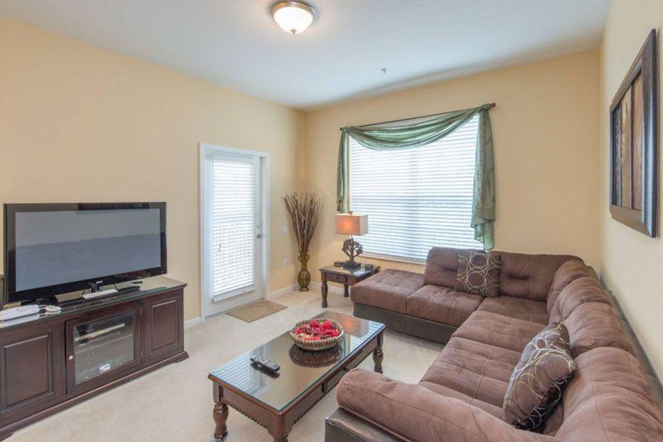 3 Bedroom Deluxe apartment   Bedroom, Home decor, 3 ...