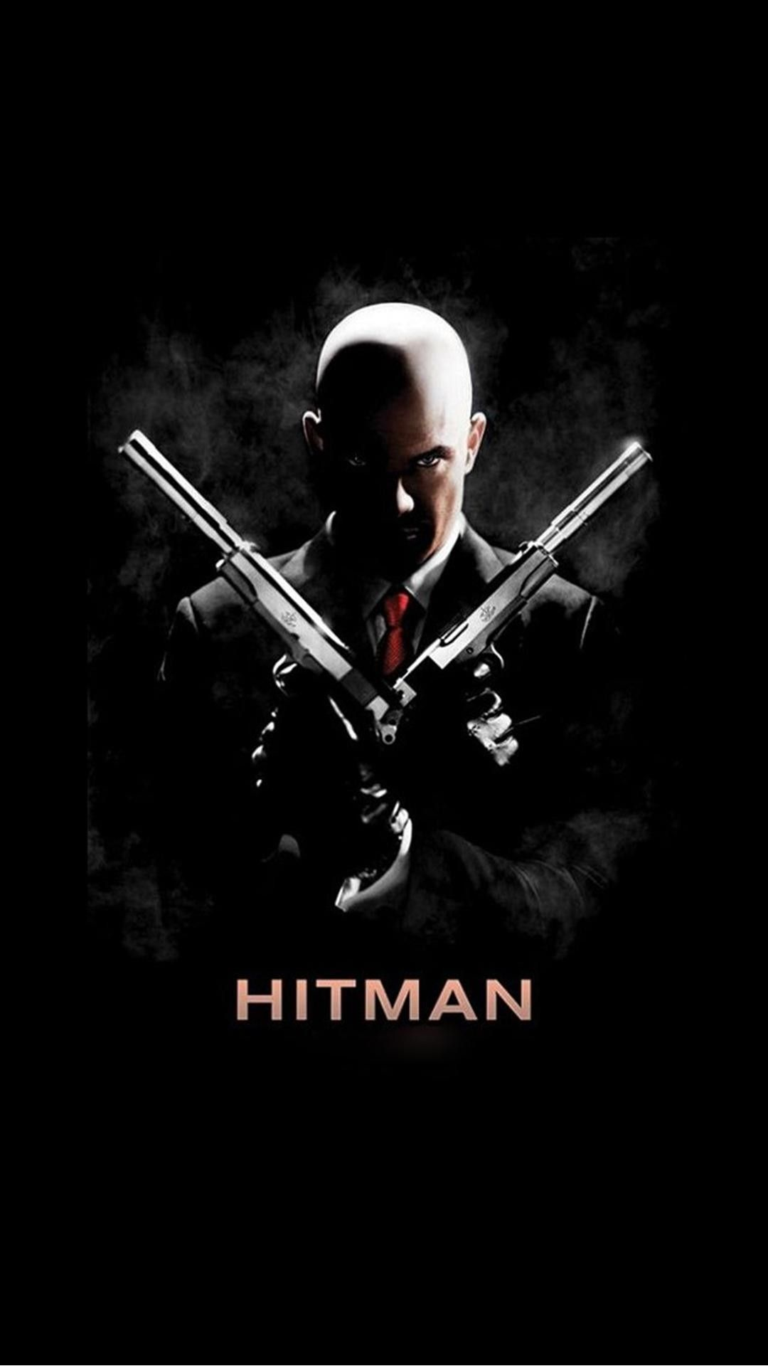 60 Marvelous Game Iphone Wallpapers For Gamers In 2020 Hitman Movie Hitman Hitman Agent 47