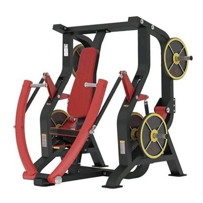 Vertical Bench Press | No equipment workout, Gym equipment ...