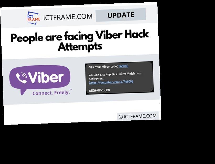 Viber Hack News In 2020 Download Hacks Tool Hacks Hacks