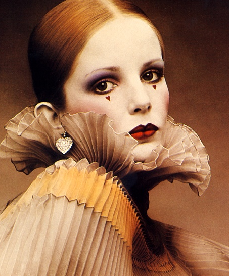 Old Fashioned Clown Circus Makeup Clown Makeup Vintage Clown