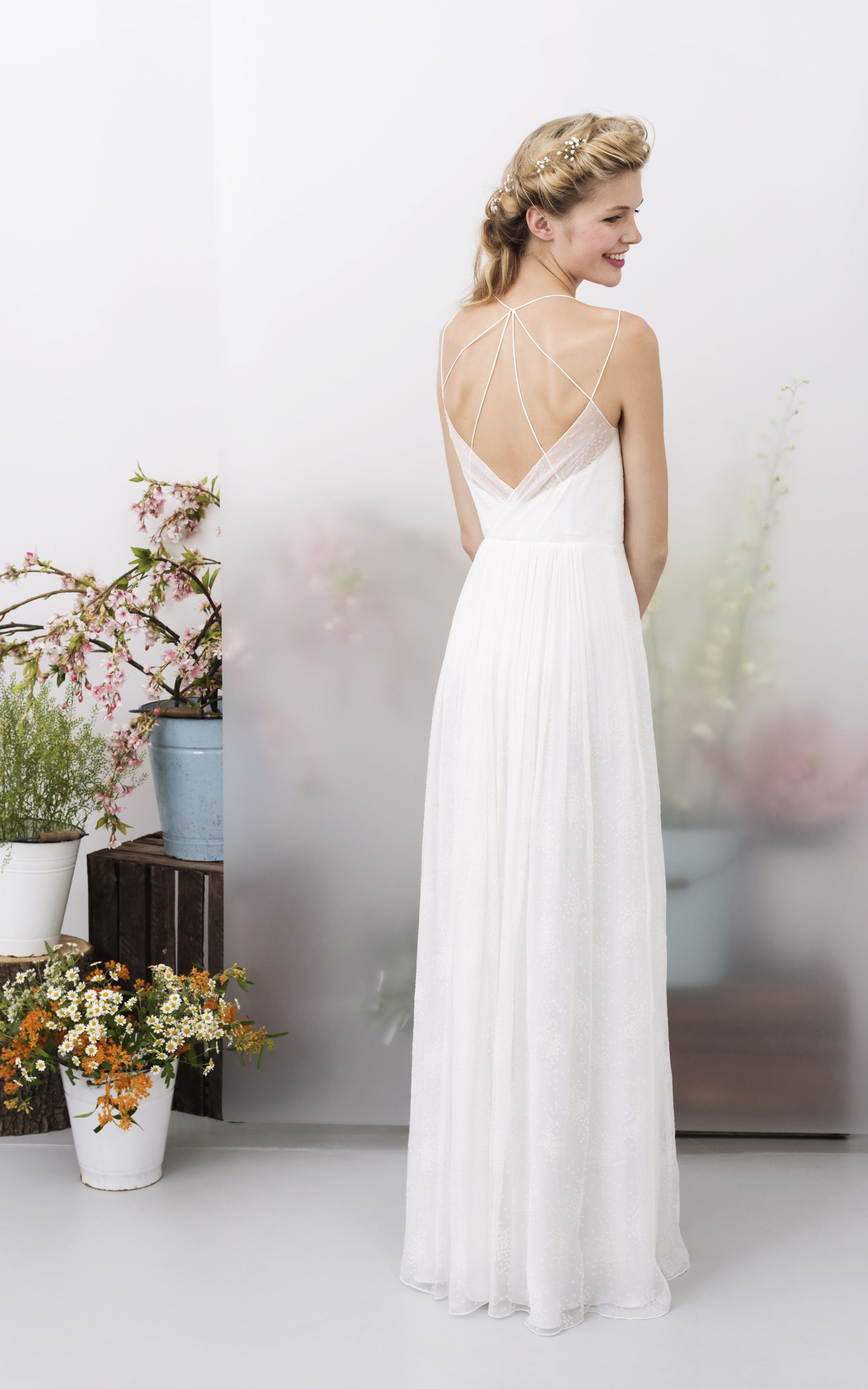 kisui OUI Collection Bridal Style: enny, Brautkleid, Weddingdress by ...