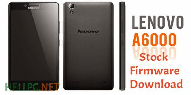 Free Download Lenovo A6000 Android Kitkat S062 161223