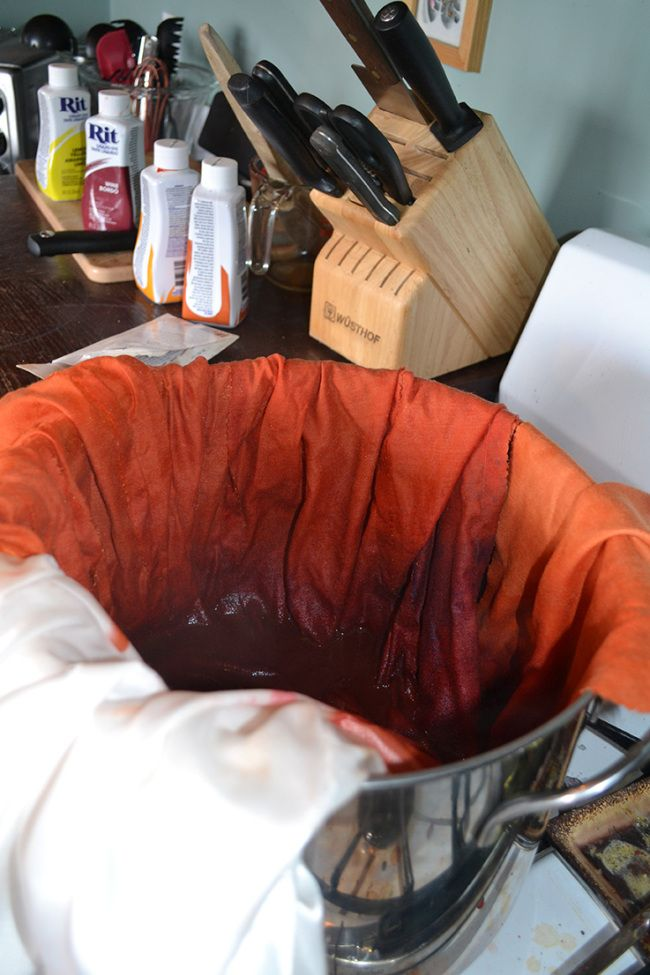 I'm slowly catching up in blogging. Here's some fun with dyeing lining!  http://beastwares.wordpress.com/2014/04/22/dream-coat-part-two-lining/