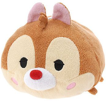 Disney Dale ''Tsum Tsum'' Plush - Medium - 11'' on shopstyle.com