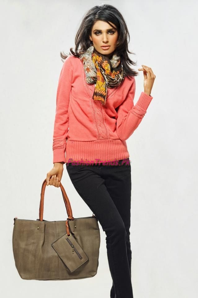 Casual Clothing for Women | 2012 Latest Casual Wear Dresses for Girls by BIG 0 Comments