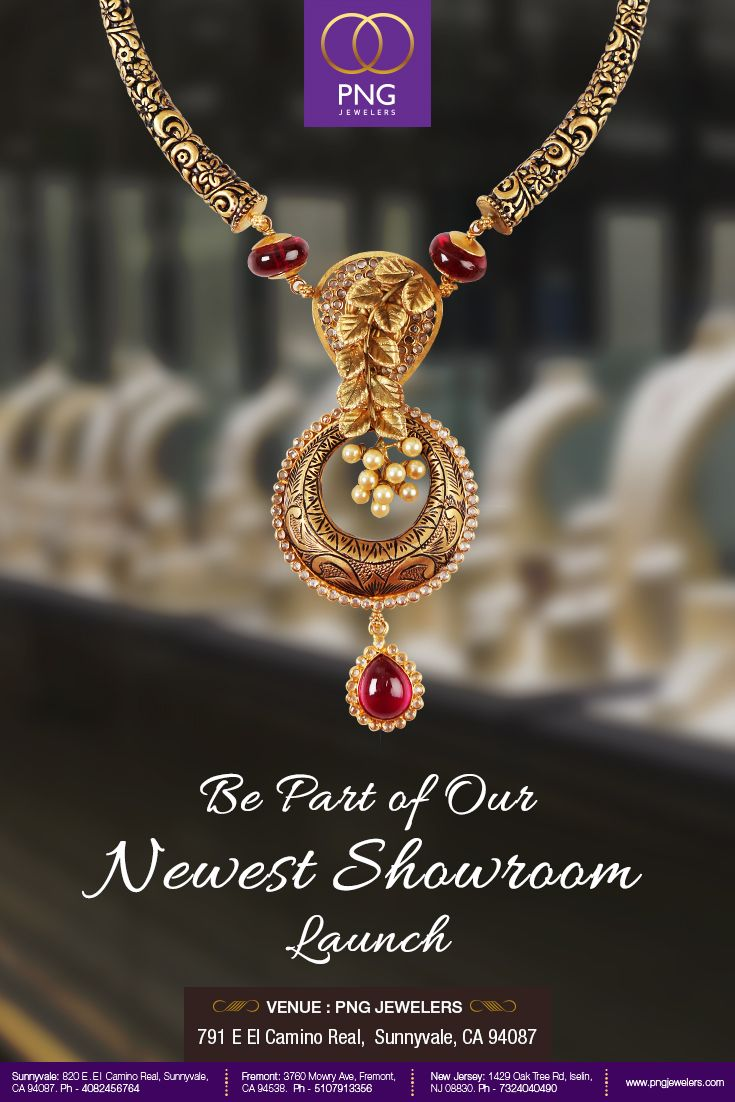 We Are Launching The Biggest Showroom In Bayarea And Everyone S Invited Save The Gold Jewellery Design Necklaces Antique Jewelry Indian Antique Gold Jewelry