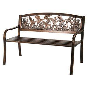 Fine Astonica Incoming Ducks Bench Mills Fleet Farm Patio Customarchery Wood Chair Design Ideas Customarcherynet