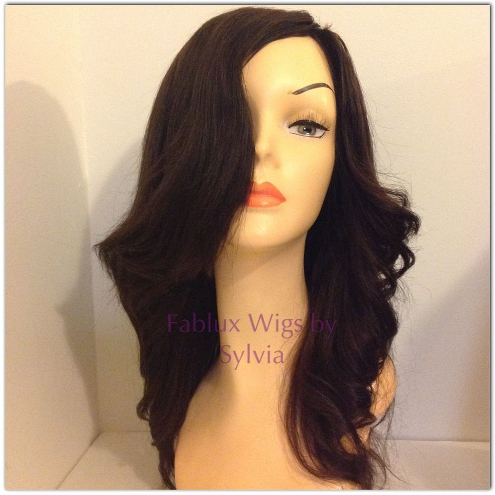 Fablux wigs by sylvia wigs wig making class wig making