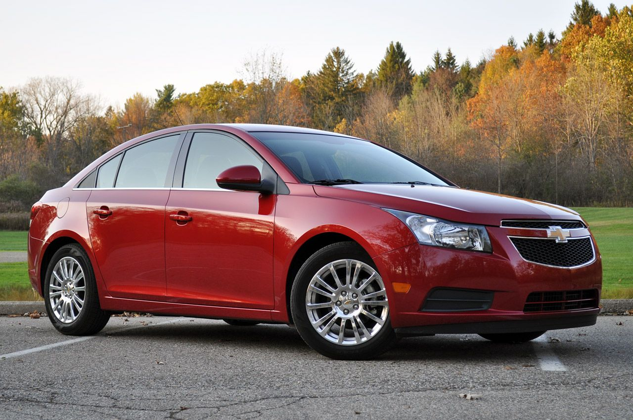 Exploring the Advantages of a Used Chevy Cruze Diesel - Car Life Nation