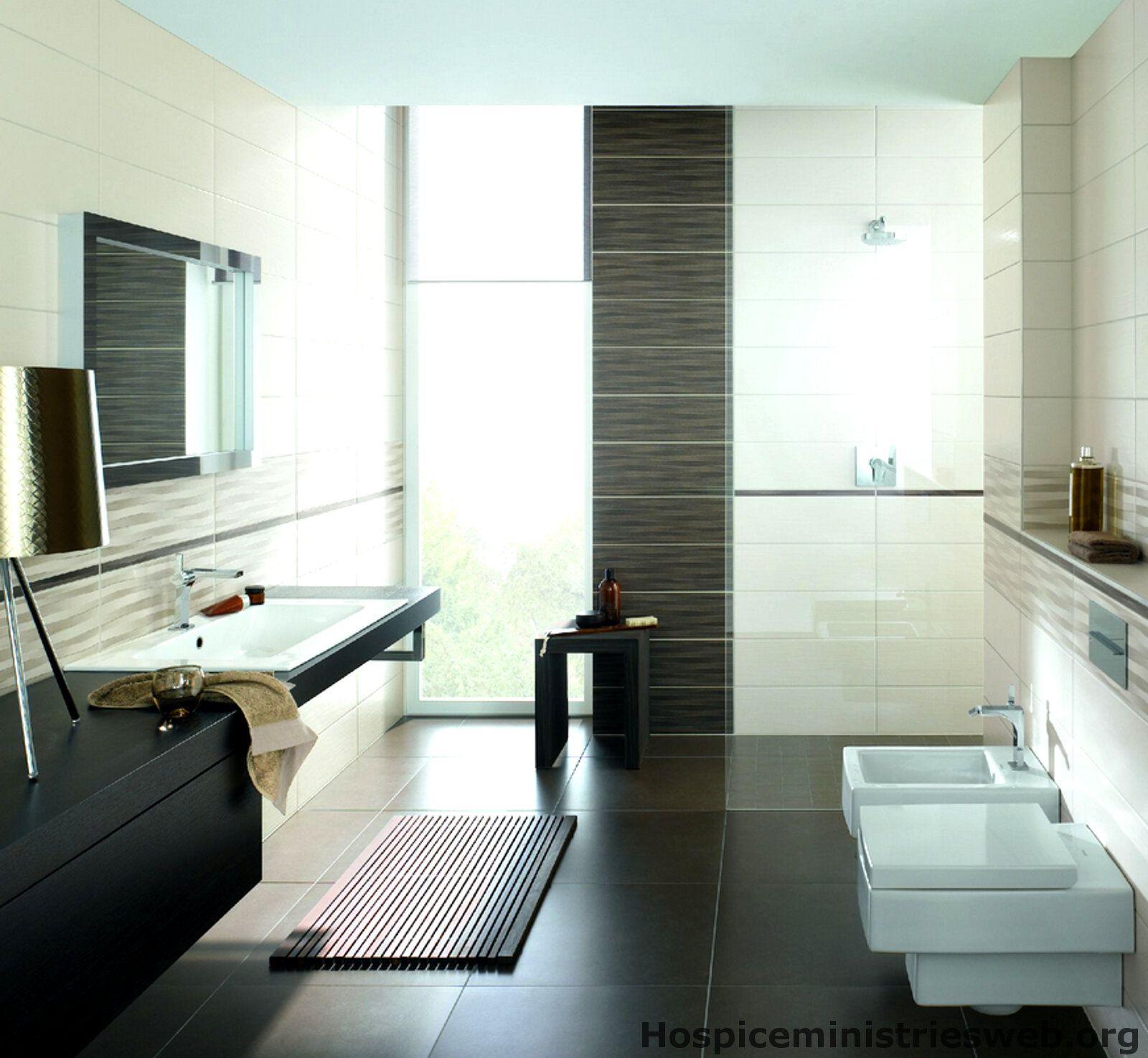 Design von badezimmer  ideen für badezimmer braun beige wohn ideen  ideen für