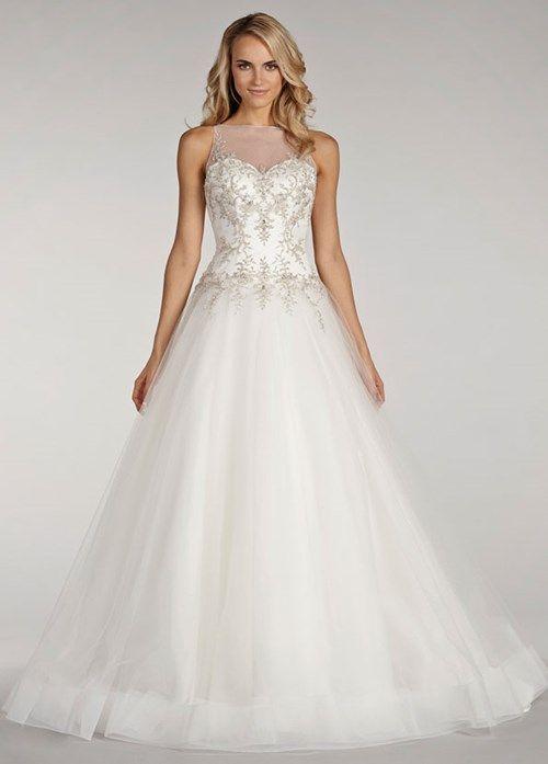 KleinfeldBridal Lovelle By Lazaro Bridal Gown 33027491 Princess Ball