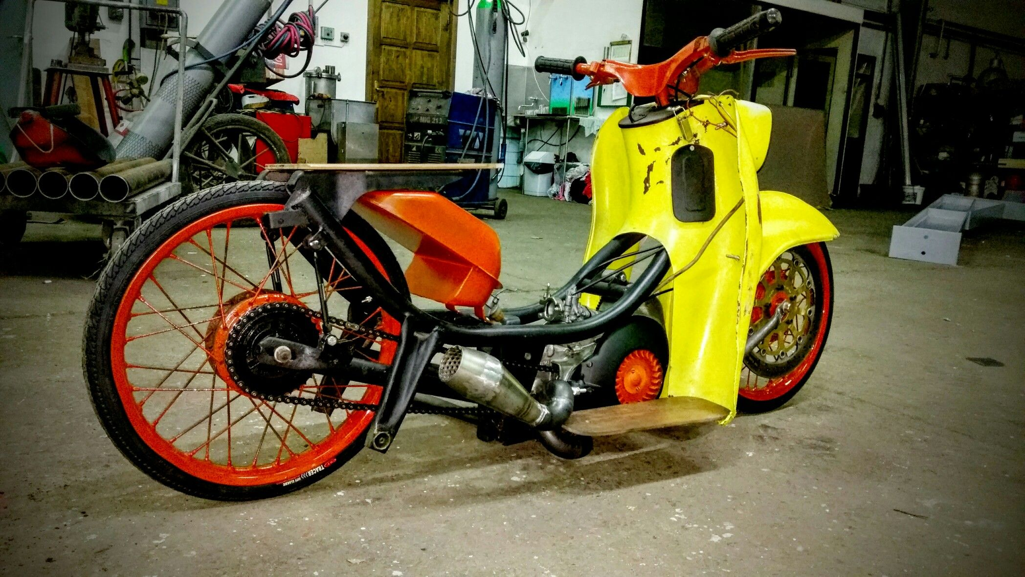 schwalbe my simson motorcycle motorcycle bike und. Black Bedroom Furniture Sets. Home Design Ideas
