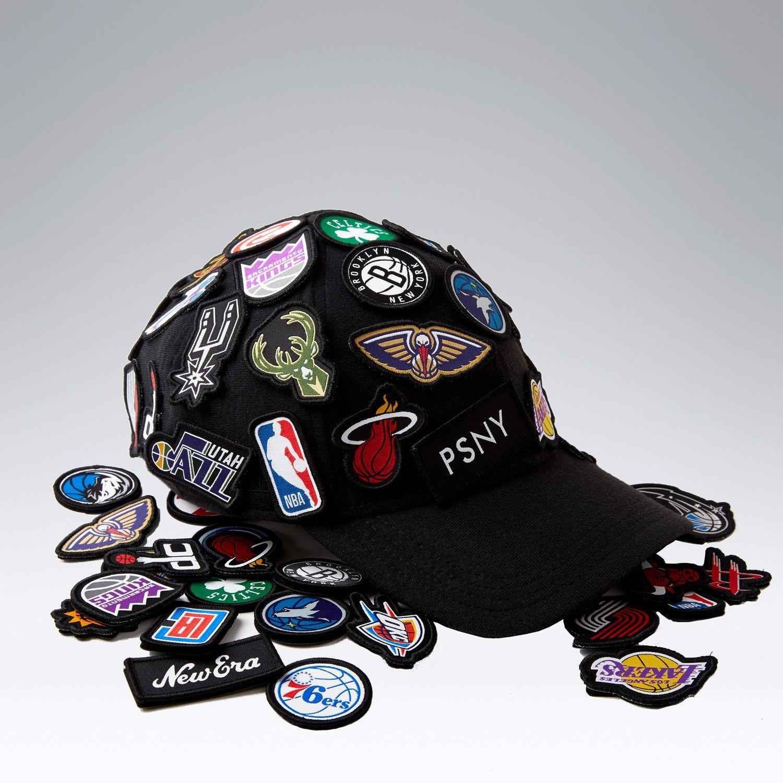 Public School Nyc Break Away Psny X The League Hat In