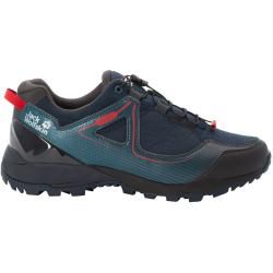 Photo of Jack Wolfskin Wasserdichte Männer Wanderschuhe Cascade Hike Extended Version Texapore Low Men 42 bla