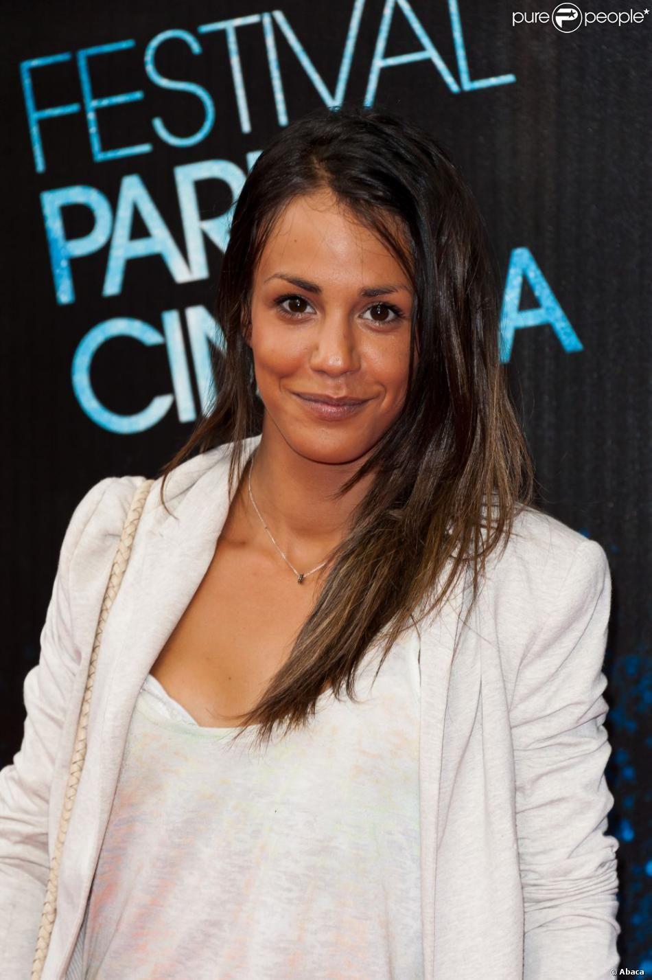 Alice Belaidi, nommée pour Les Kaïras.