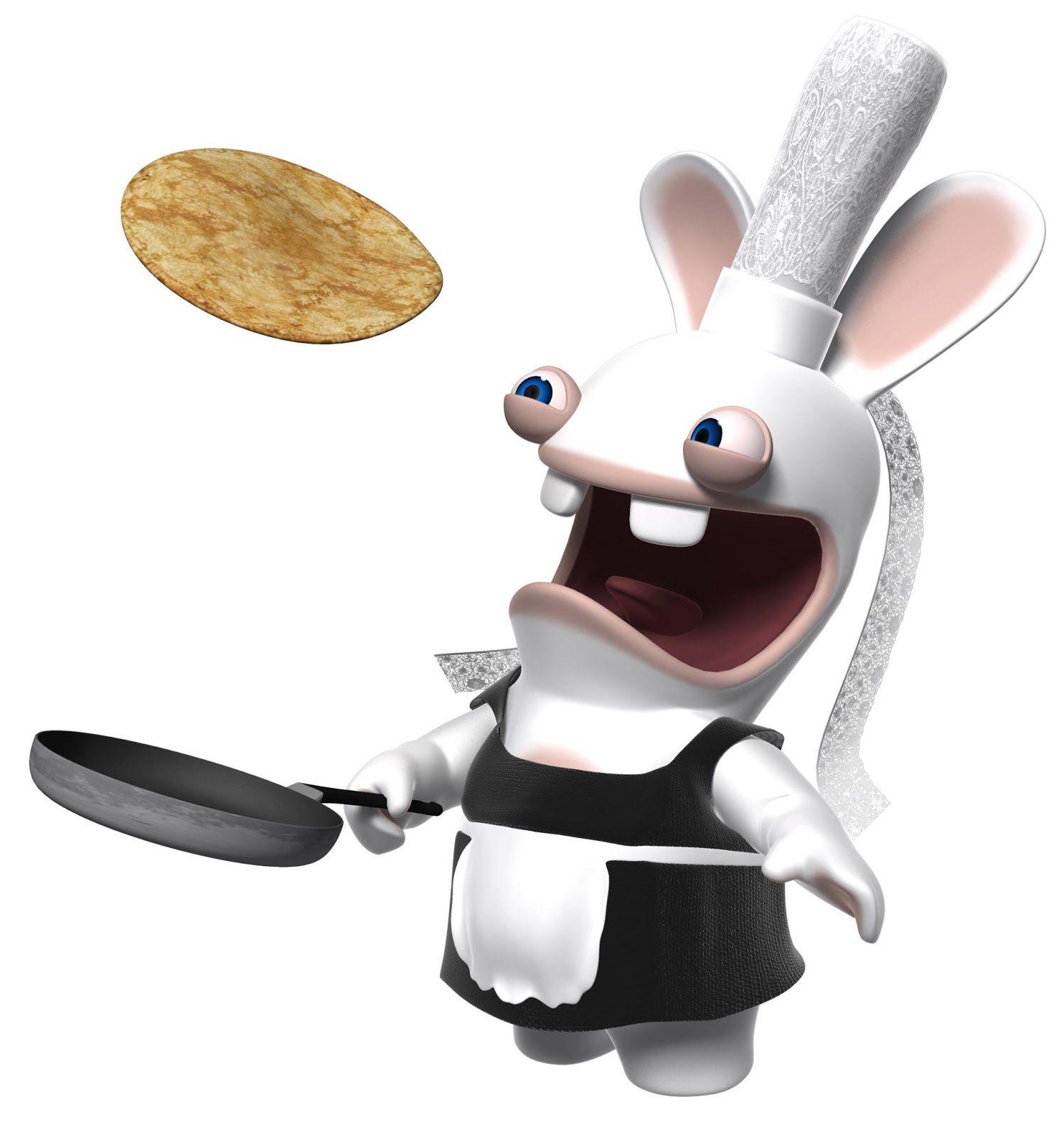 Lapin cretin cr tin pinterest lapin les lapins cr tins et chandeleur - Lapin cretin image ...