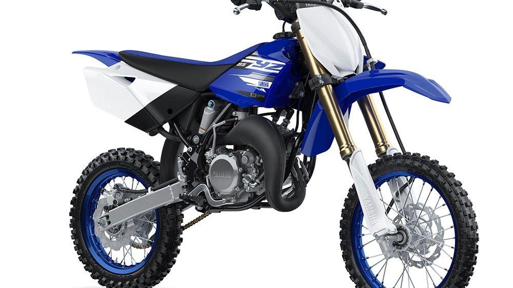 Enjoyable 2019 Yamaha Yz85 Announced Travel Yamaha Motocross Dailytribune Chair Design For Home Dailytribuneorg