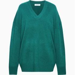 Calvin Klein Kaschmirpullover mit V-Ausschnitt S - Extra Sale Calvin Klein #sweateroutfits