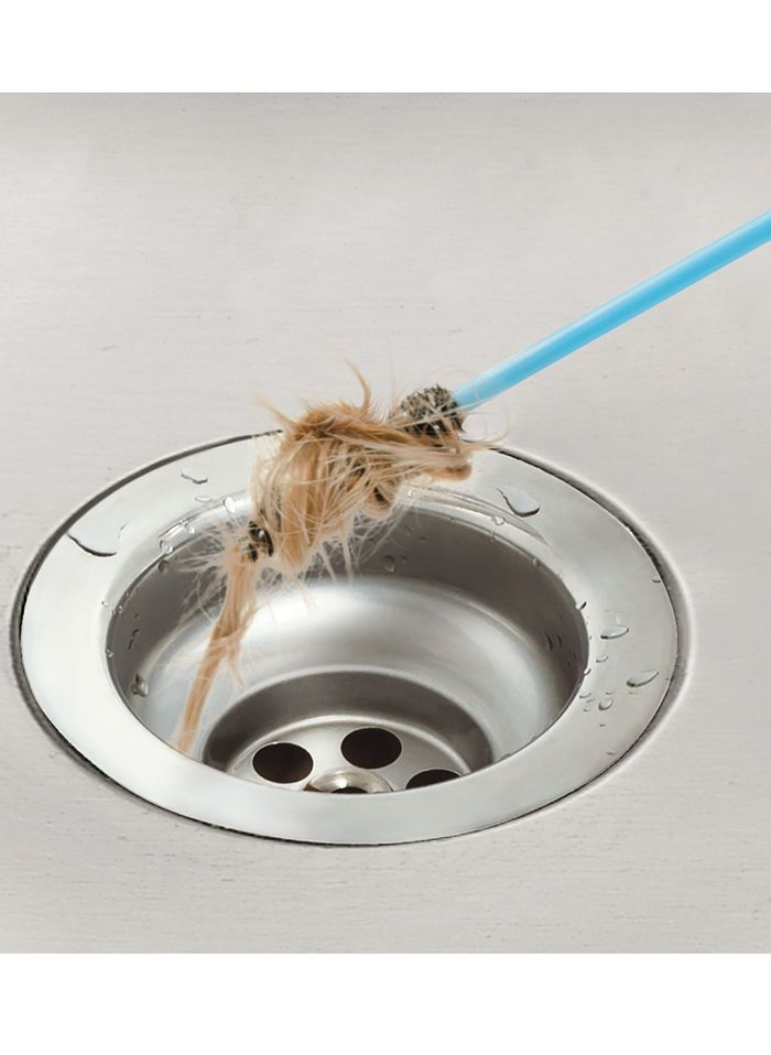 Cleaning Sink Drains, Sink Drain