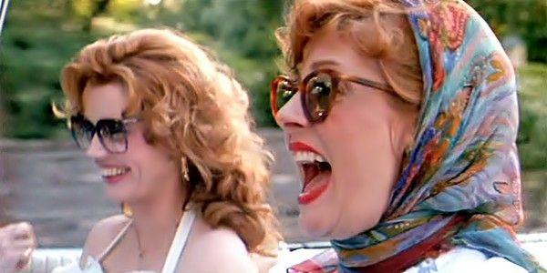Insignificativo: [Assisti] Thelma e Louise