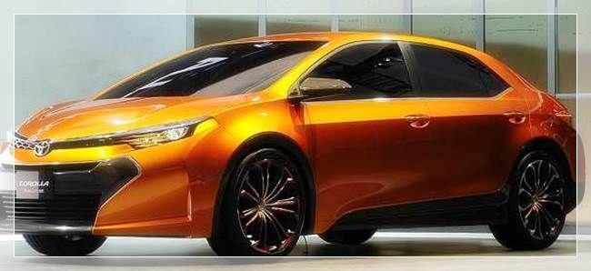 2017 Toyota Corolla Hybrid Australia Release Date Price