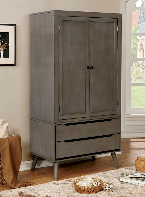 Armoire Closet Bedroom