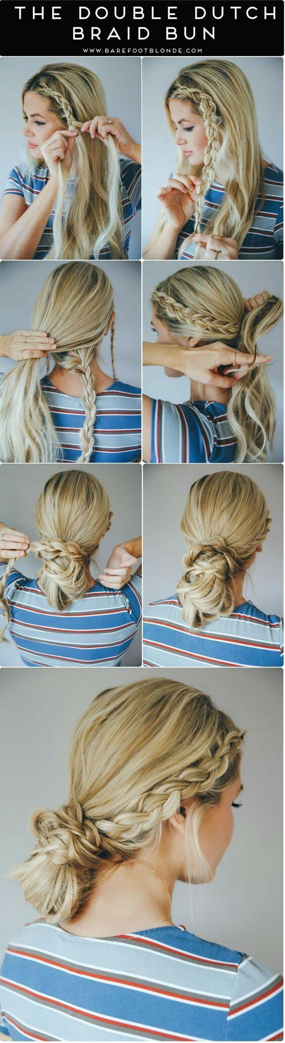 Peinados y Ropa Bonita
