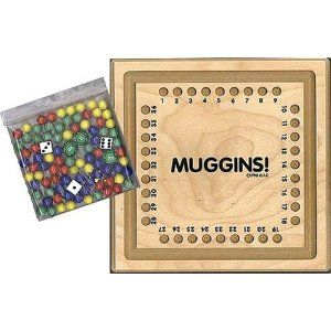 Muggins Math Board Games And Manipulatives Are Not Only