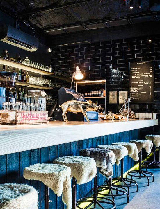 Brisbanes Best Secret Bars The Urban List Mermaid Bar Air Raid