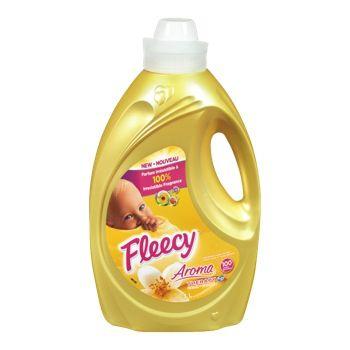 Fleecy Vanilla Fabric Softener Vanilla Fabric Softener Grocery
