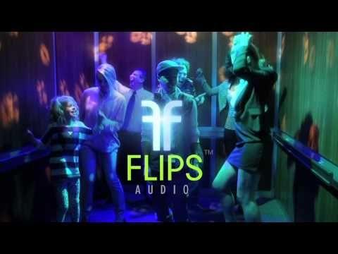 Flips Audio Headphones - Party in the elevator! #audioheadphones Flips Audio Headphones - Party in the elevator! #audioheadphones