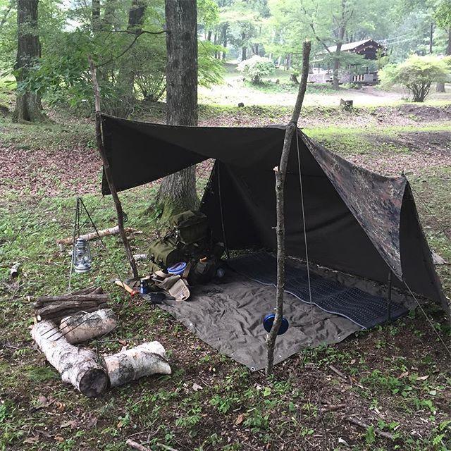 Indian Wilderness Survival Skills: #ブッシュクラフト #bushcraft
