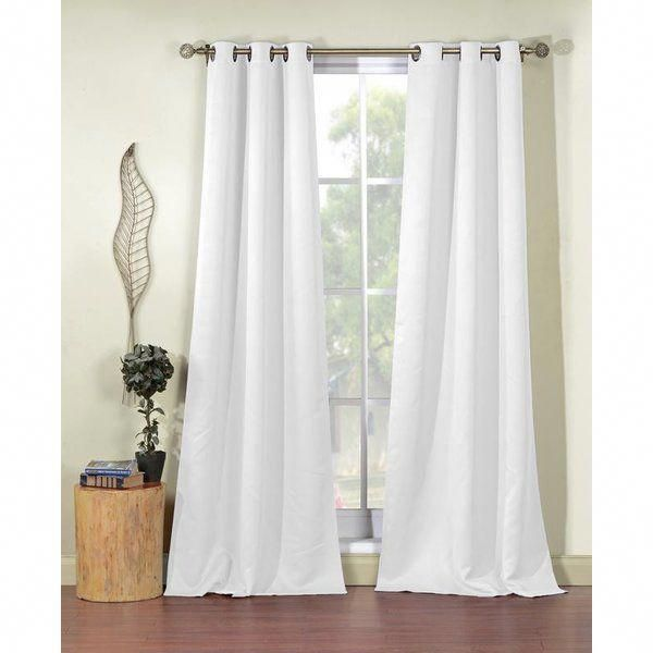 Pin On Blackout Curtains For Day Sleepers