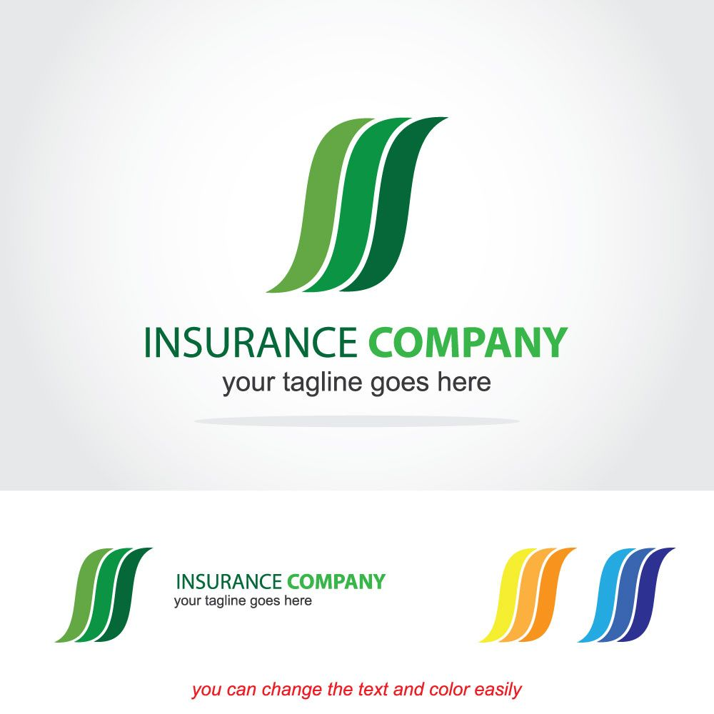 Finance Logo: Finance Abstract Vector Logo Design Or Template Business