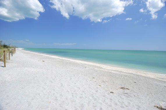 Tarpon Bay Beach Sanibel The Best Beaches In World