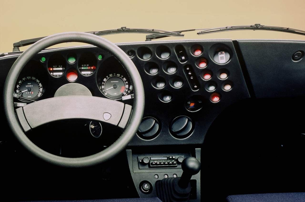 Lancia Trevi Com Imagens Painel De Carro Auto 3 Serie