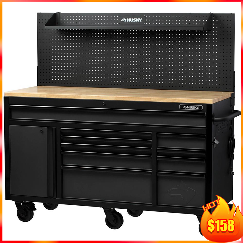 10 Drawer Tool Chest Mobile Workbench Mobile Workbench Tool Chest Workbench