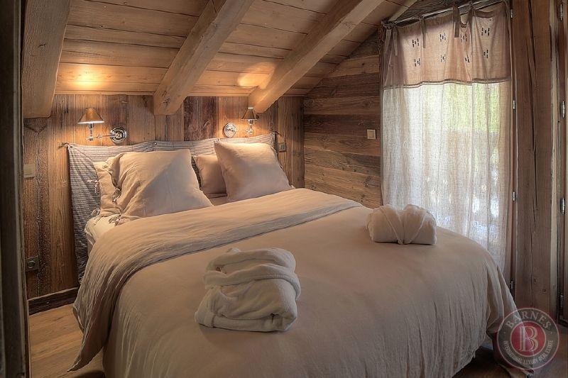 Rental Chalet Zibline 8 People 4 Bedrooms In Megeve Real