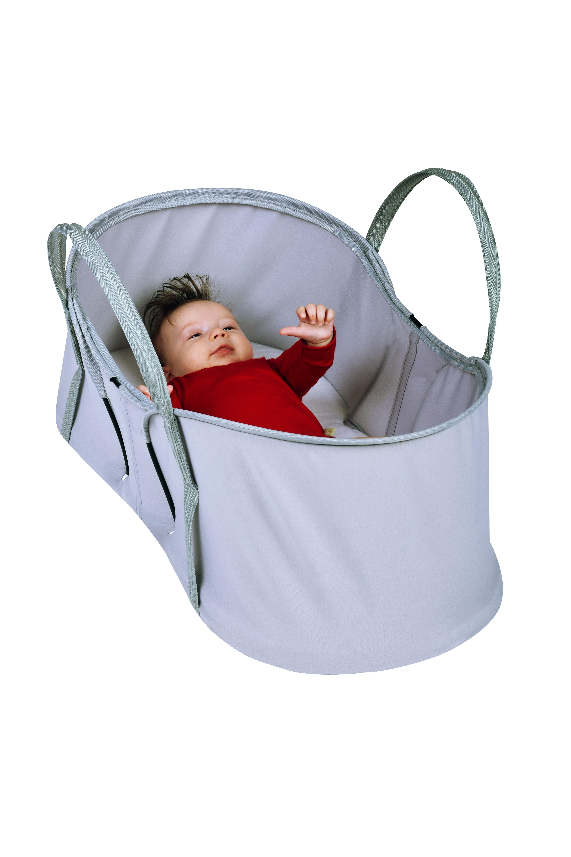 nest baby bassinet