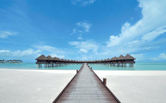 Voyage Privé: soggiorni di lusso, offerte esclusive | Around the ...