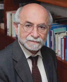 Dr. Luis de la Barreda Solórzano
