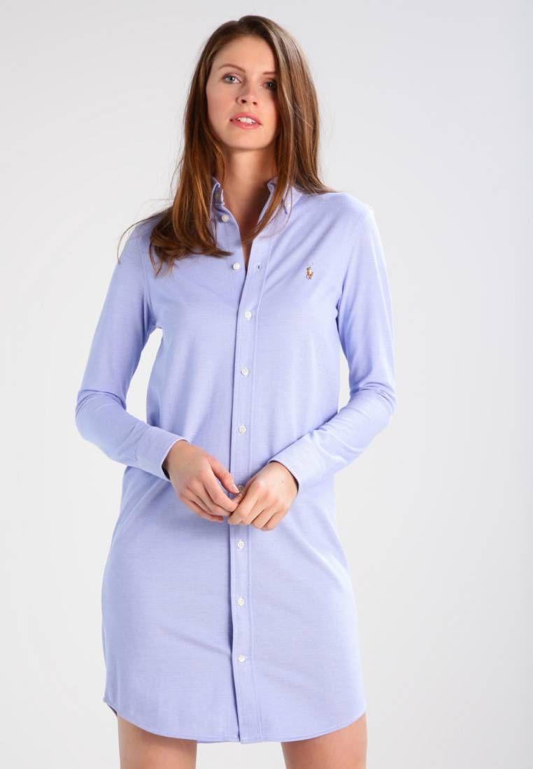 fc487933d94 Polo Ralph Lauren. Summer dress - harbor island. Fit regular. Outer fabric